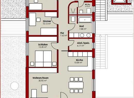 B6   4,5 Zimmer   127,70 m²