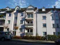 Schöne 3-Zimmerwohnung mit 2 Balkonen
