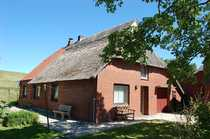 Reetdachhaus in Dedesdorf Reserviert