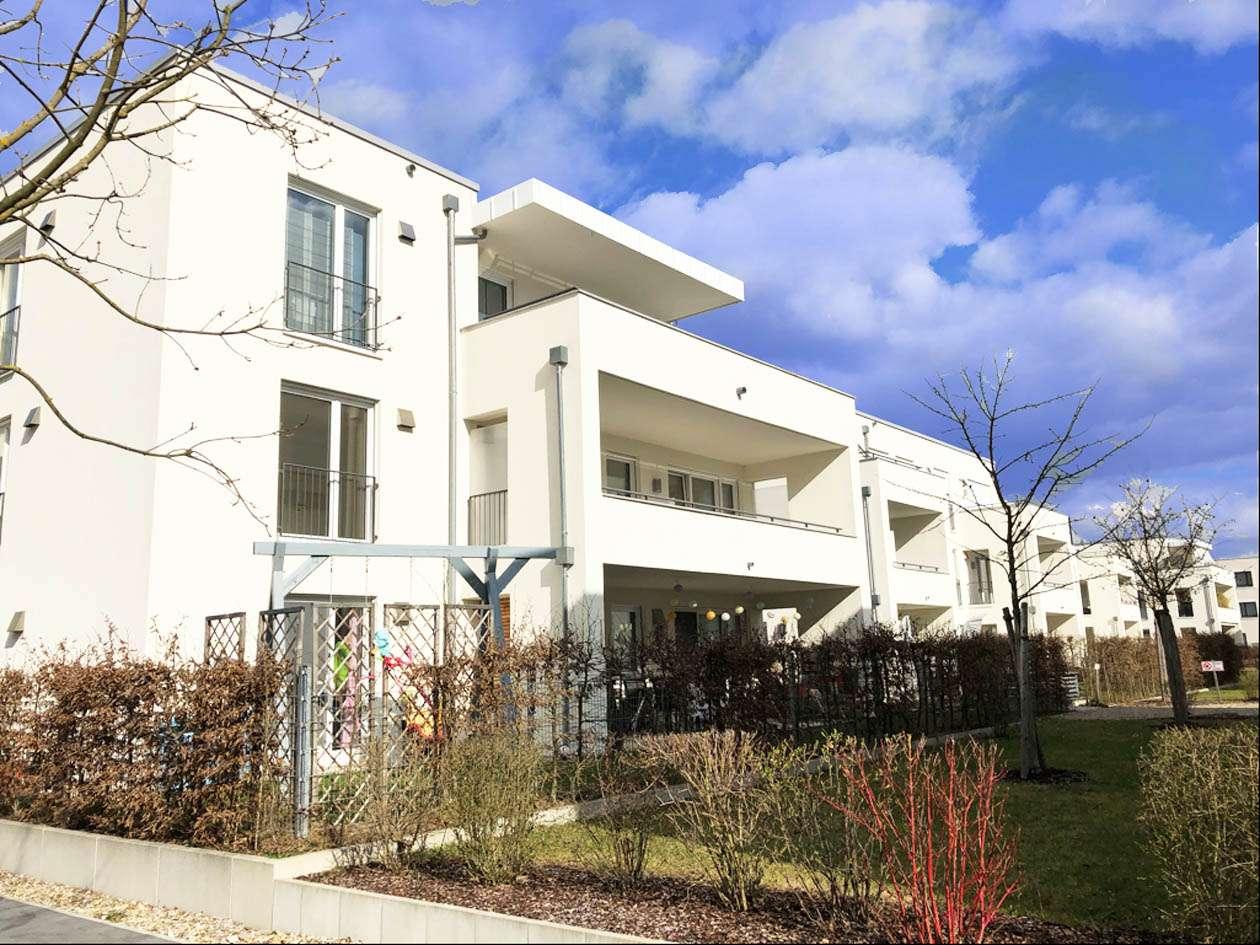 Moderne 4-Zimmerwohnung in Ingolstadt