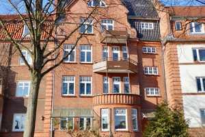 4 Zimmer Wohnung in Lübeck
