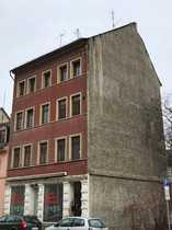 Wohn- und Geschäftshaus mit Ladenlokal