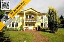 Bild Wunderschöne Villa im Schwedenstil!
