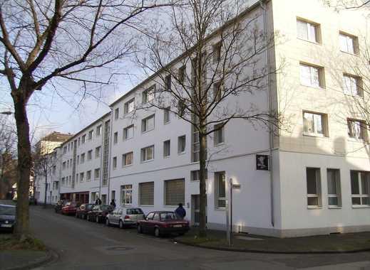 Duisburg: Erdgeschossige Büro- / Agentur-,  Praxisräume, verkehrsgünstig, DU-Neudorf