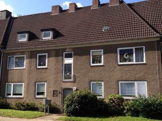 hwg - Gemütliche 3-Zimmer Wohnung mit Balkon und Tageslichtbadezimmer!