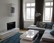 möbliertes helles 2 Raum Apartment