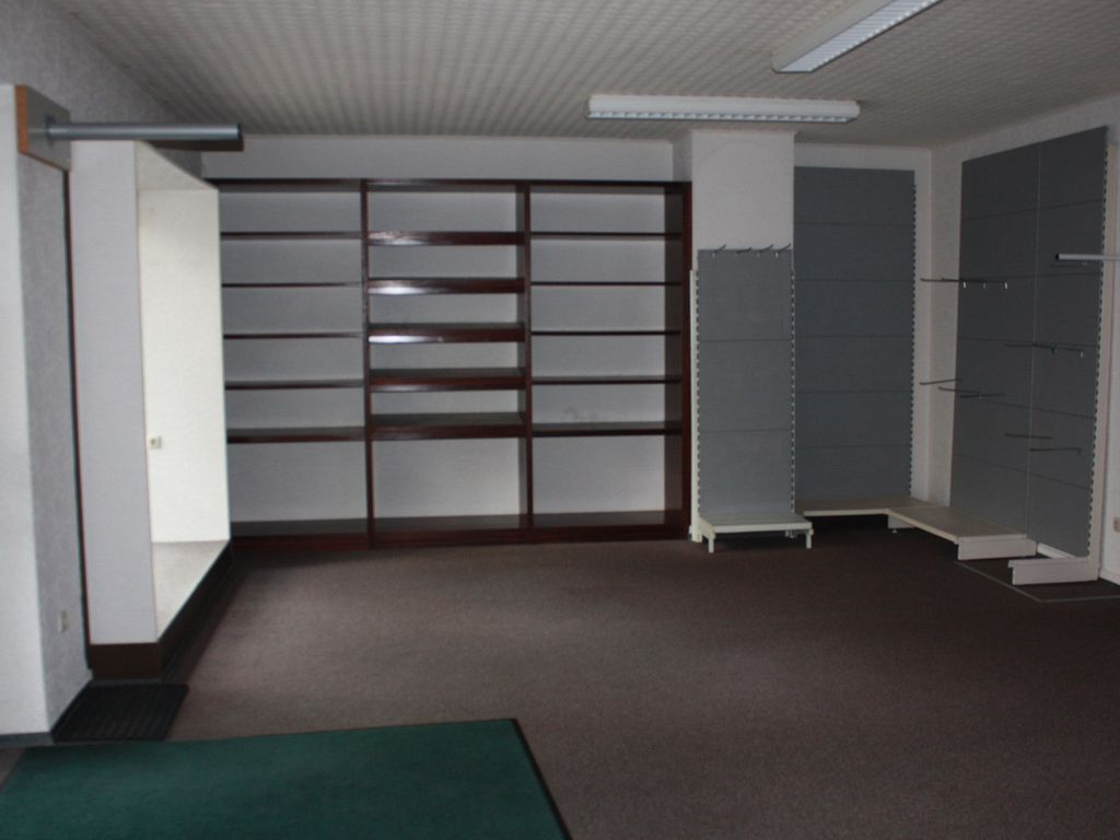 Ladenbüro 1