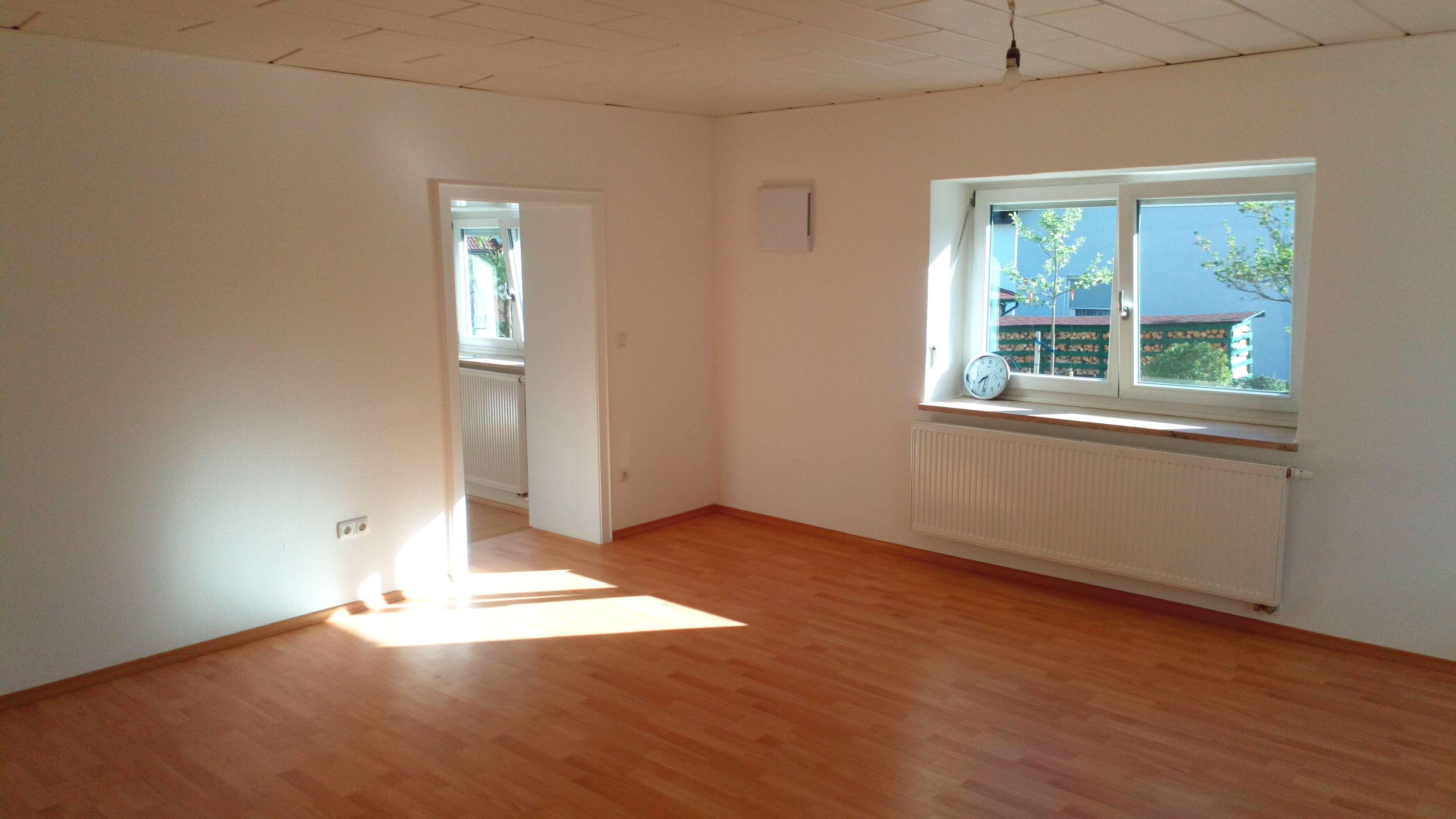 3,5-Zimmer Wohnung  in Schöllnach (EG)