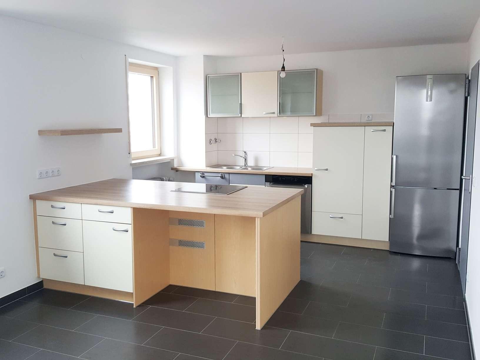Exklusive 4-Zimmer-Wohnung mit Balkon, Tageslichtvollbad und EBK in Mindelheim