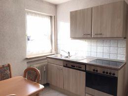 Küche, voll ausgestattet...