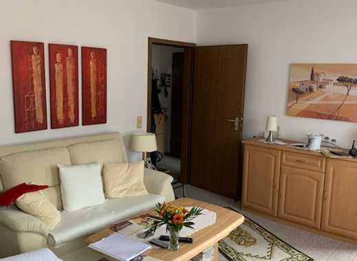 Appartement für Senioren in Köln Weidenpesch mit WBS
