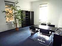 Großer repräsentativer Büroraum in Bürogemeinschaft