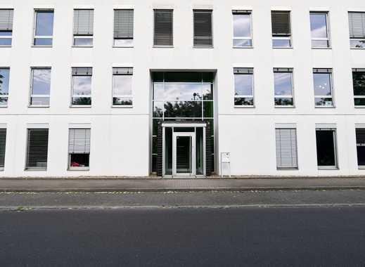 Modernes und repräsentatives Bürogebäude mit ca. 832 m² in einem Gelsenkirchener Gewerbegebiet