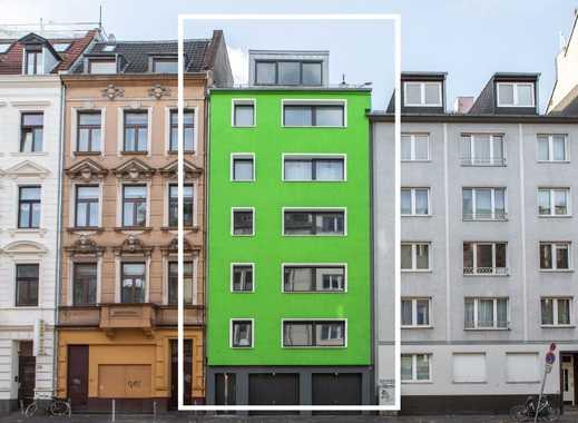 Eigentumswohnung am Zülpicher Platz