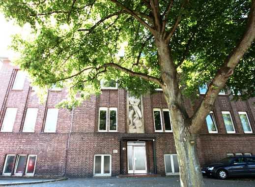 Geräumige 2-Zimmer-Wohnung in Linden-Mitte!