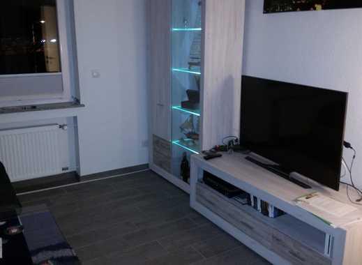 Exklusive 2-Zimmer-Wohnung - WG geeignet - mit Balkon und Einbauküche in Deutz, Köln