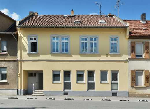 Stilvolles Mehrfamilienhaus mit 4 Wohneinheiten: Top-Kapitalanlage in Bestlage von Ober-Ingelheim.