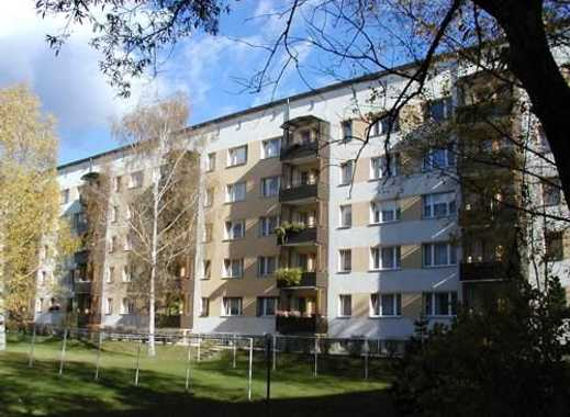 zentral gelegene 2-Raum-Wohnung zu einem günstigen Mietpreis!!!  Aktionawohnung - fragen Sie nach!
