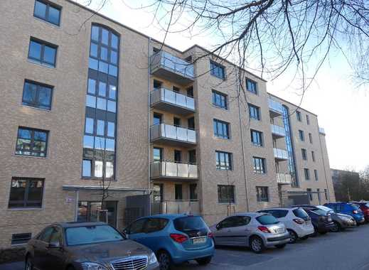 Moderne 2. Zi. Wohnung in Lütten-Klein. EBK, Balkon, Aufzug