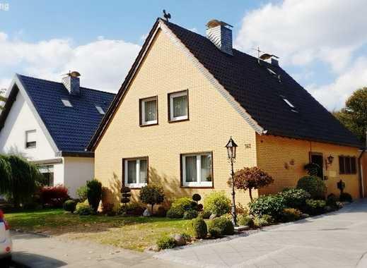 Freistehendes Einfamilienhaus in Mönchengladbach-West
