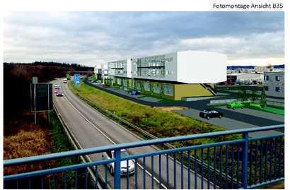 Halle Karlsdorf-Neuthard