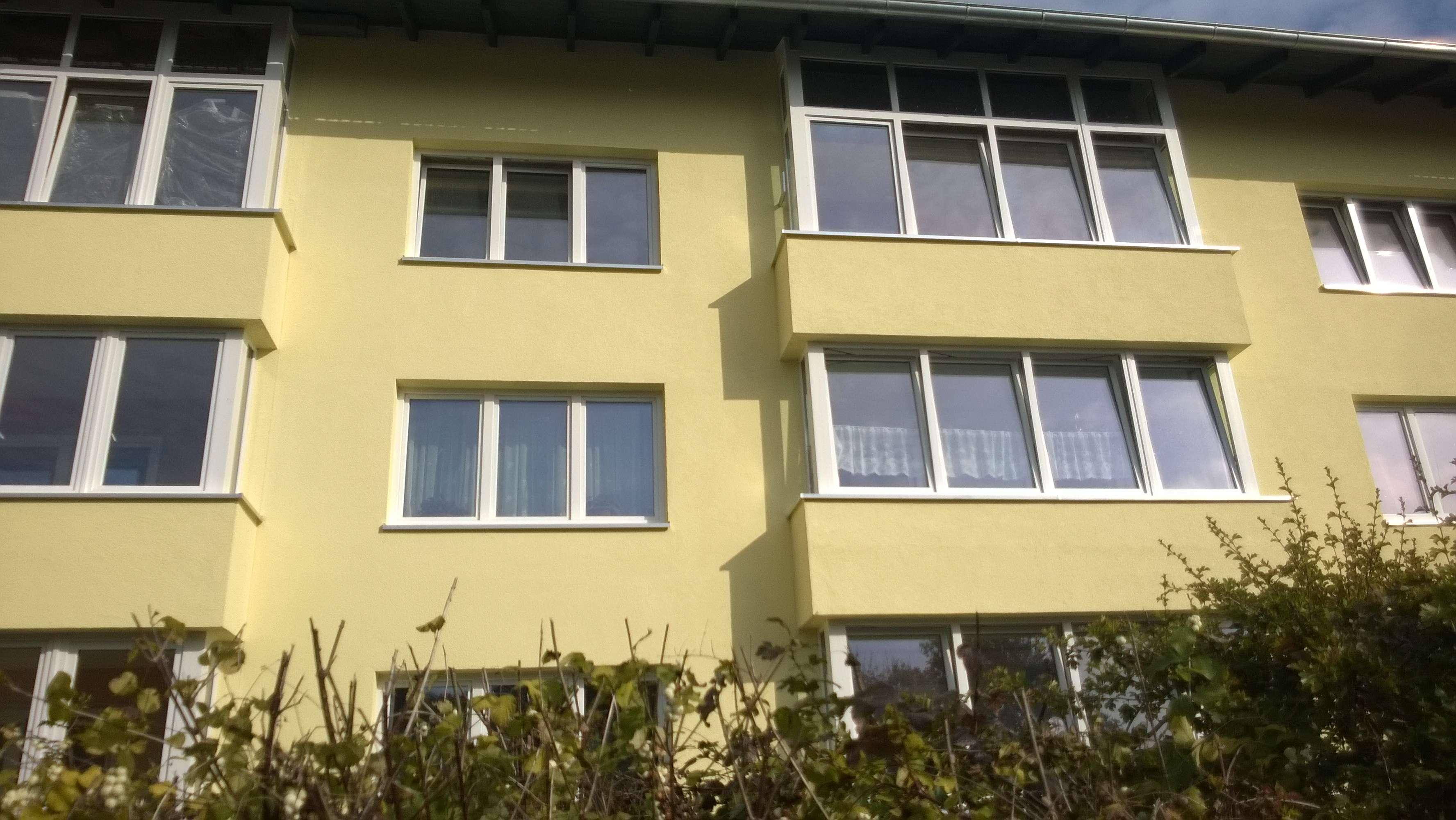 Erstbezug nach Sanierung: ansprechende 4-Zimmer-Wohnung mit Balkon in Furth im Wald in Furth im Wald