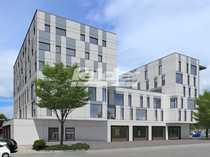 Neubau Büro- und Praxisflächen mit