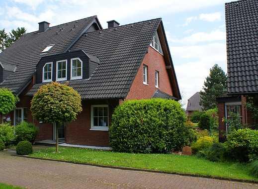 Schöne Doppelhaushälfte in hervorragender Lage im Dortmunder Süden