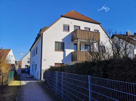 Helle 2-Zimmer-Galerie Wohnung in Ingolstadt/Ringsee Nähe Hauptbahnhof in Südost (Ingolstadt)