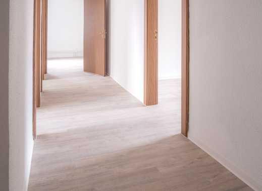 Perfekt für Pärchen - Sanierte 2-Zimmerwohnung - ruhige Wohnlage