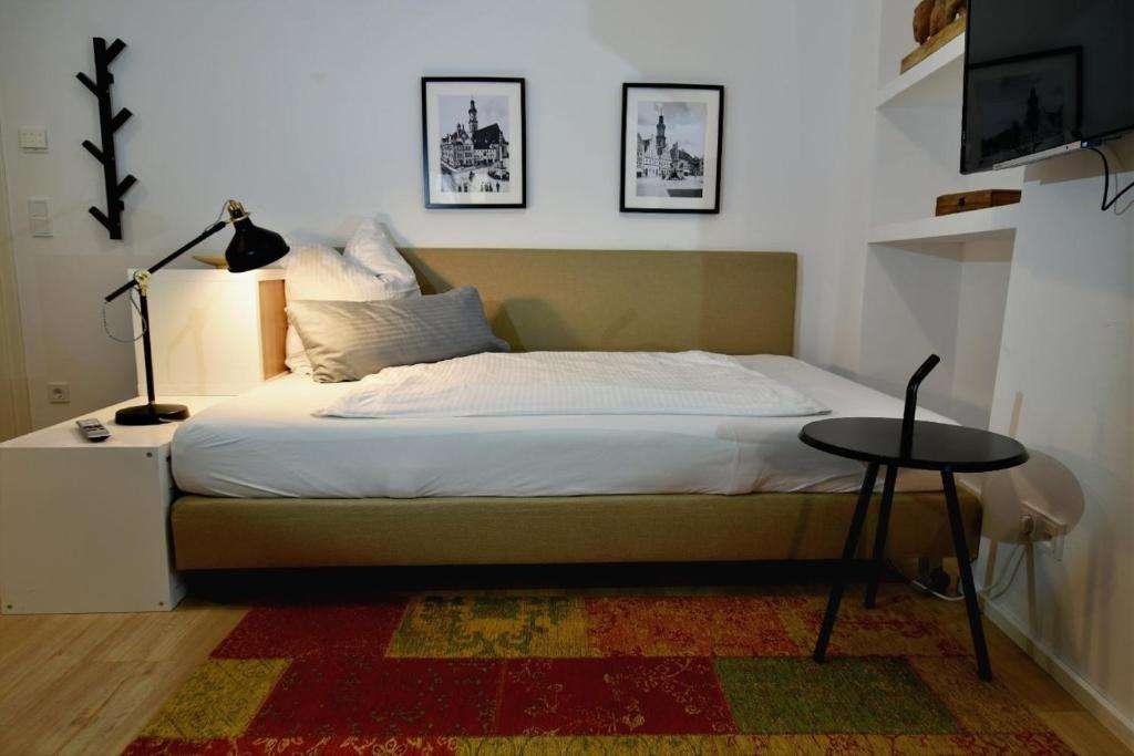 möbliertes Apartment im Milchhaus Freising in