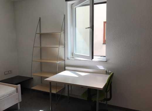 Helles möbliertes WG-Zimmer in Tuttlingen Innenstadt