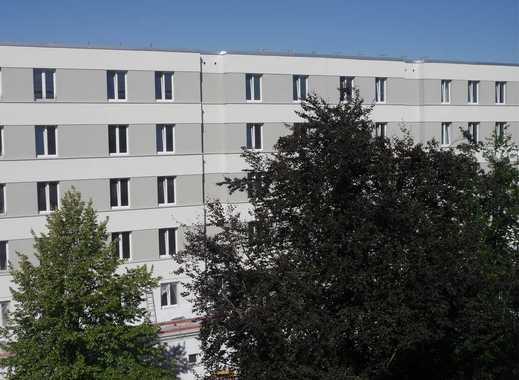 Durchdachter Wohngenuss! Sonnige 2-Zimmer-Wohnung im Gallusviertel