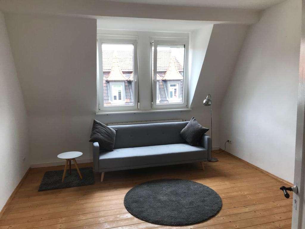Wunderschön möblierte Wohnung im schönen Altbau in mitten von Gostenhof - 4 OG in Bärenschanze (Nürnberg)