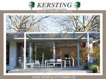 KR-Stadtwald Exklusiver Design-Bungalow mit traumhafter