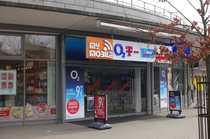 Ladenfläche in Top-Lage von Poppenbüttel