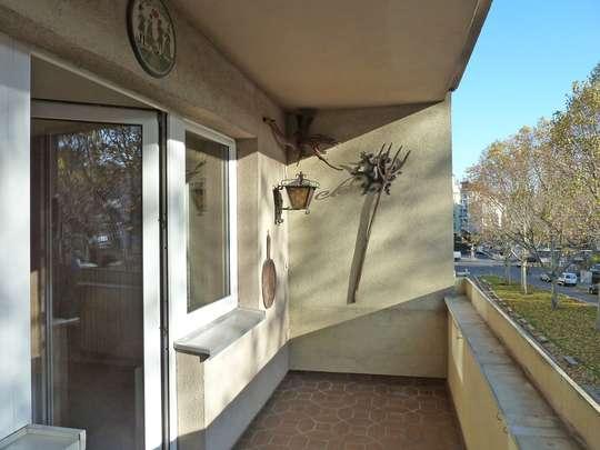 2-Zimmer-Wohnung nahe Innsbrucker Platz mit Südbalkon - Bild 8