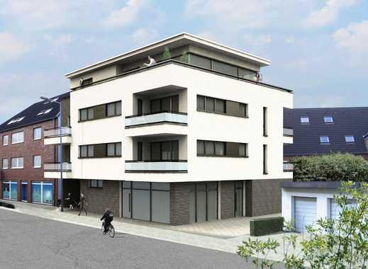 Höchster Wohnkomfort im Zentrum von Nettetal-Lobberich