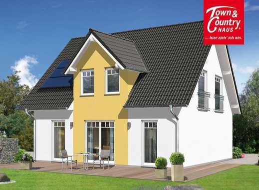 Das Haus mit Wohlfühlgarantie! Hauspreis inkl. Keller und Grundstück