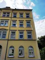 Schöne Wohnung in ruhiger Seitenstraße
