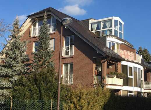 Exklusive 4 Zi.-Maisonette-Wohnung mit Balkon, Wiga, viel Naturstein etc. zu vermieten!