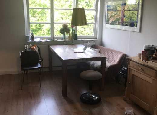 helle 2-Zimmer-Wohnung in Sülz, Köln
