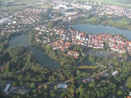 Luftbild Seen_Stadtkern