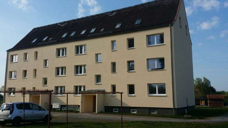 Wohnung Thelkow