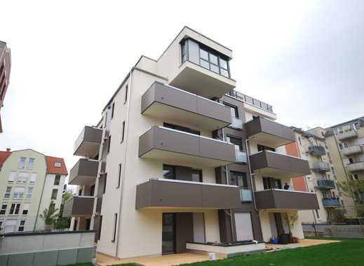 * Erstbezug! großzügige und moderne Wohnung in ruhiger, zentraler Lage *