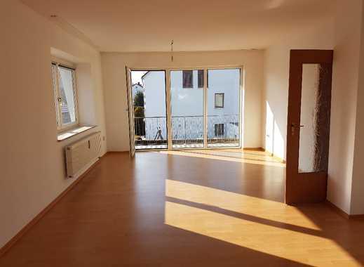 helle und sehr ruhige schöne 3-Zimmer-Wohnung in Ingolstadt