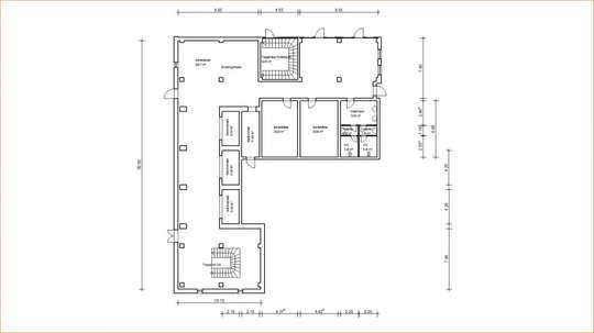 Gewerbeimmobilie (Solarium & Geburtshaus) in citynaher Lage in der ...