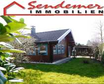 Oldersum-gemütliches Ferienhaus mit Sauna in