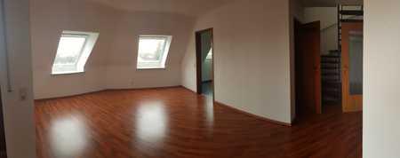 Maisonette- Wohnung 2 ZKB großzügig, hell in Haunstetten (Augsburg)