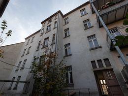 Wohnhaus Rückseite